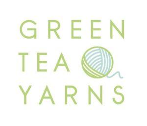 Green Tea Yarns logo