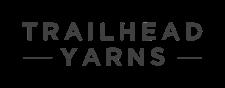Trailhead Yarns text logo