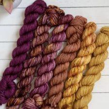 Fall Colors mini set